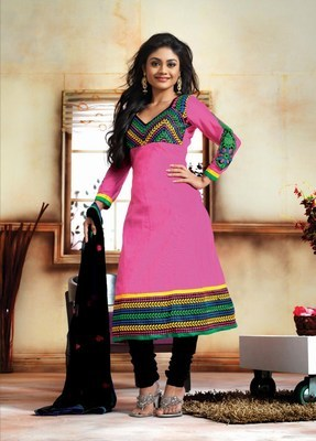 Shilpmantra's Designer Madhubala Suit