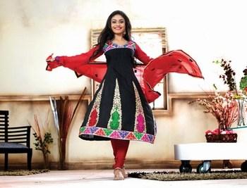 Shilpmantra's Designer Madhubala Dress