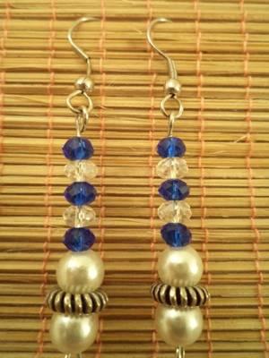 Crystal Earrings-Aliff Lailaa-03066