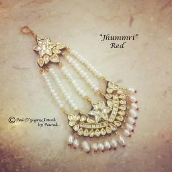 Jhummri Red
