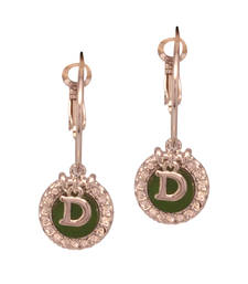 Buy Multicolor Diamond danglers-drops danglers-drop online
