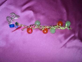 fancy indian bracelets