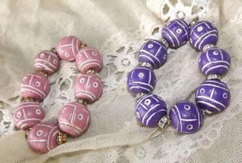 Trendy Beads Bracelets