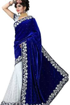 344daea045 Fancy Sarees Online | Buy Fancy Silk Blouse Designs @ Best Price