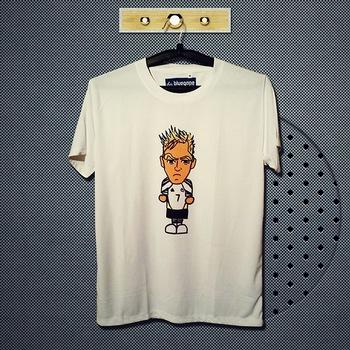 German  Granade Polyester T-Shirt