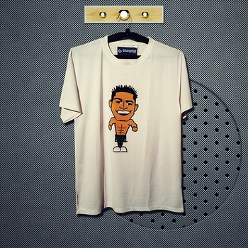 The Machine Polyester T-Shirt