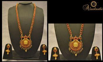 Festive Haras Necklaces 1