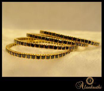 New Bangle Collection 3