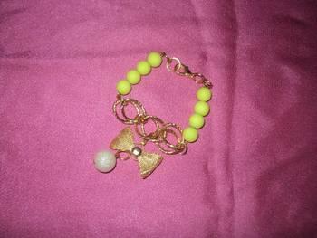 cute fancy bracelet