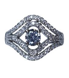 Buy Silver Exotic Ring Ring online