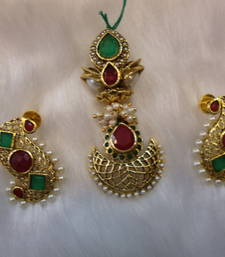 Buy Design no. 38.510....Rs. 1450 Pendant online