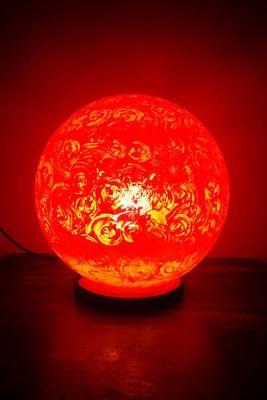 Cherry Pop-Lollipop Table lamps