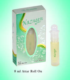 Buy AL NUAIM NAZNEEN 8ML ROLL ON gifts-for-her online