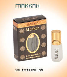 Buy AL NUAIM MAKKAH 3ML ROLL ON gifts-for-him online