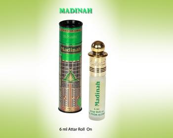AL NUAIM MADINAH 6ML ROLL ON