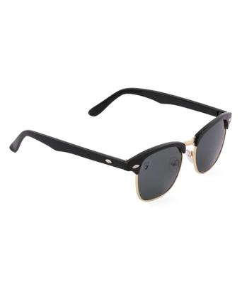 Supereals Wayfarer Sunglasses Golden