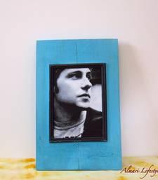 Buy Picture Frames: Designer Frames: Fab Blue photo-frame online