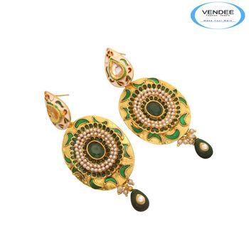 Vendee Fabulous Design Earrings 7399