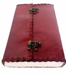 Genial 64% OFF Buy Handmade Leather Embrossed Diary Office Opening Gift Online