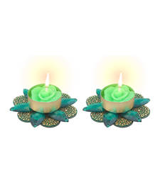 Diya Candle in Dual Colour other-home-accessory