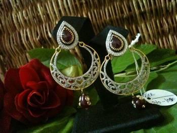 designer earring