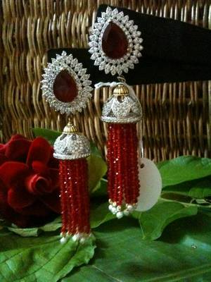 royal jhumki