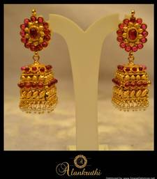 Fancy Jhumkas 10 shop online