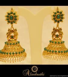 Fancy Jhumkas 20 shop online