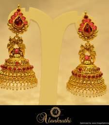 Fancy Jhumkas 27 shop online