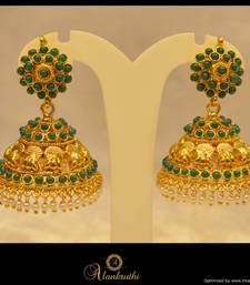 Buy Fancy Jhumkas 39 jhumka online