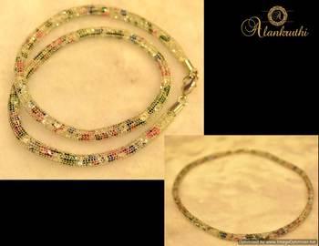 Fancy Necklaces 2