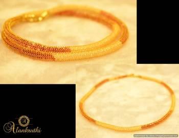 Fancy Necklaces 5
