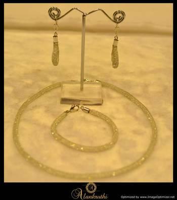 Fancy Necklaces Set 2