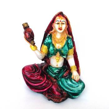 Decorative Figurine