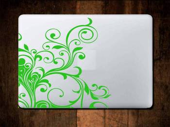 Tendrils_Laptop-decal