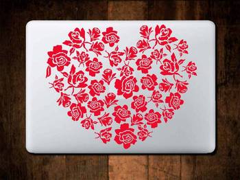 Heart_laptop_decal