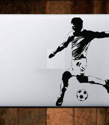 Buy Soccer_laptop_decal laptop-skin online