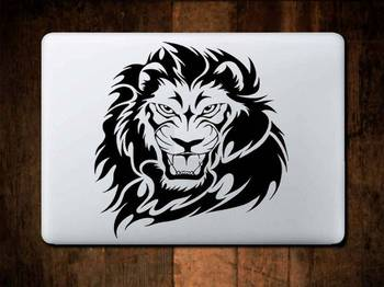Lion_laptop_decal