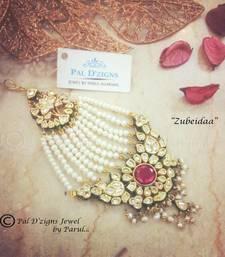Buy Zubeidaa - Zhummar hair-accessory online