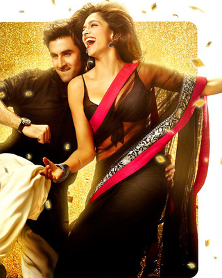 Buy Deepika Padukone Yeh Jawani Hai Diwani Net Replica ...