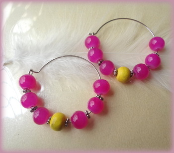 yellow pink baali
