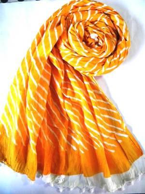 Orange Leheriya