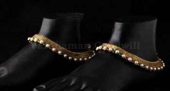 rich royal payal / anklets vgpl 105