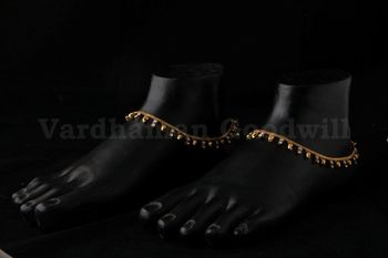 rich royal payal / anklets vgpl 111