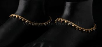 rich royal payal / anklets vgpl 117