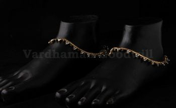 rich royal payal / anklets vgpl 119