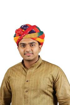 9159a17f4f Sikh Turbans Online - Buy Traditional Wedding Pagri & Kolhapuri Pheta