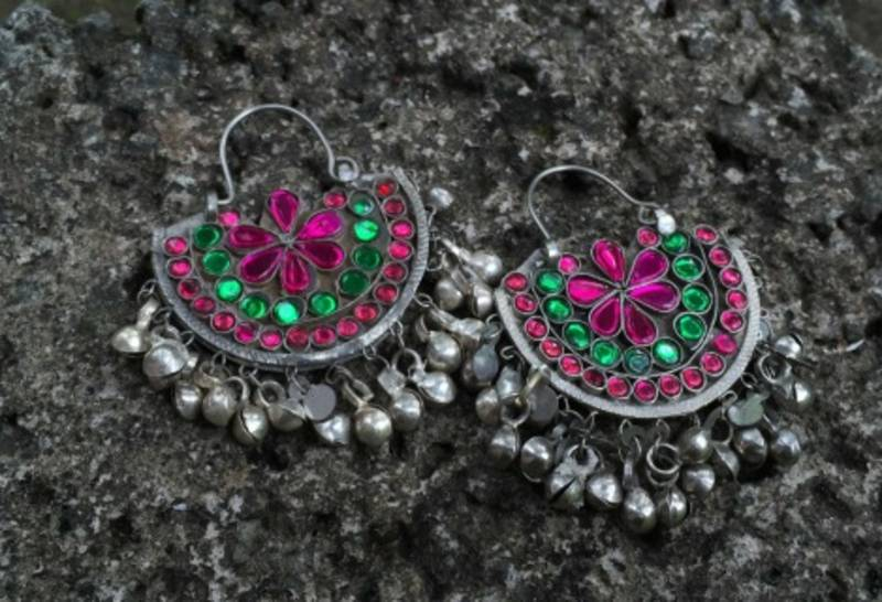 Fashion Earrings Online India