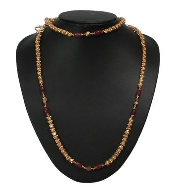 24Kgold plated chain
