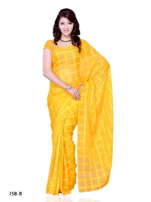 Complaisant Casual/Office Wear saree by DIVA FASHION- Surat